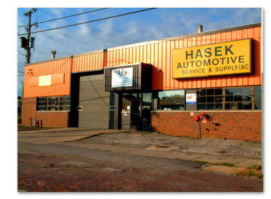 Auto Repair Cleveland OH