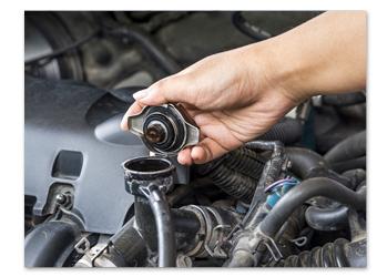 Radiator Repair Hasek Auto
